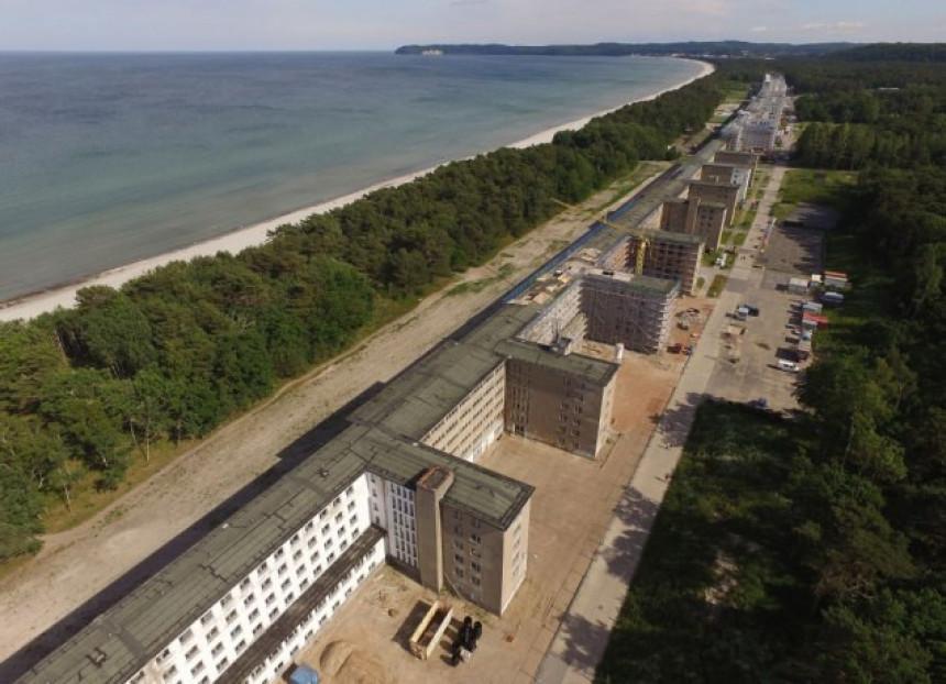 Hitlerov kompleks postaje najduži hostel na svijetu