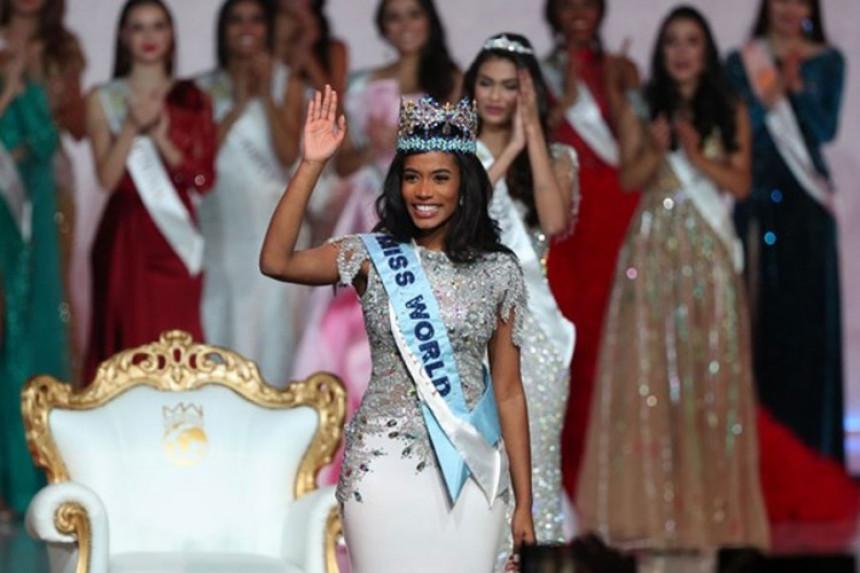 Proglašena nova Mis svijeta za 2019. godinu