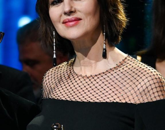 Monika Beluči pokrenula lavinu komentara