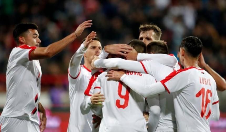 FSS objavio: Srbija ide na Evropsko prvenstvo!