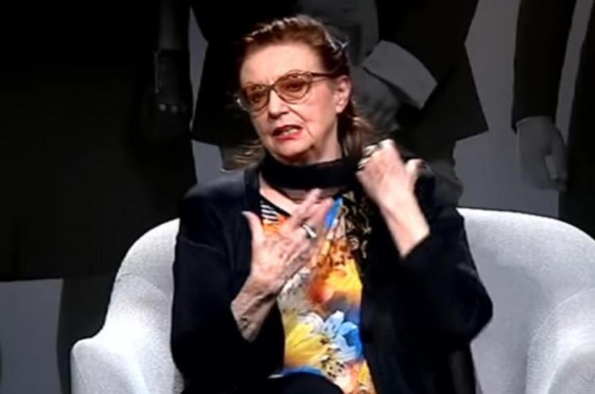 Preminula  Lidija Pilipenko!