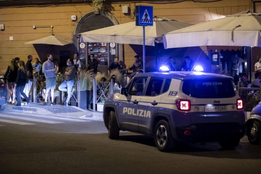 Racija u 15 regija u Italiji zbog dječije pornografije