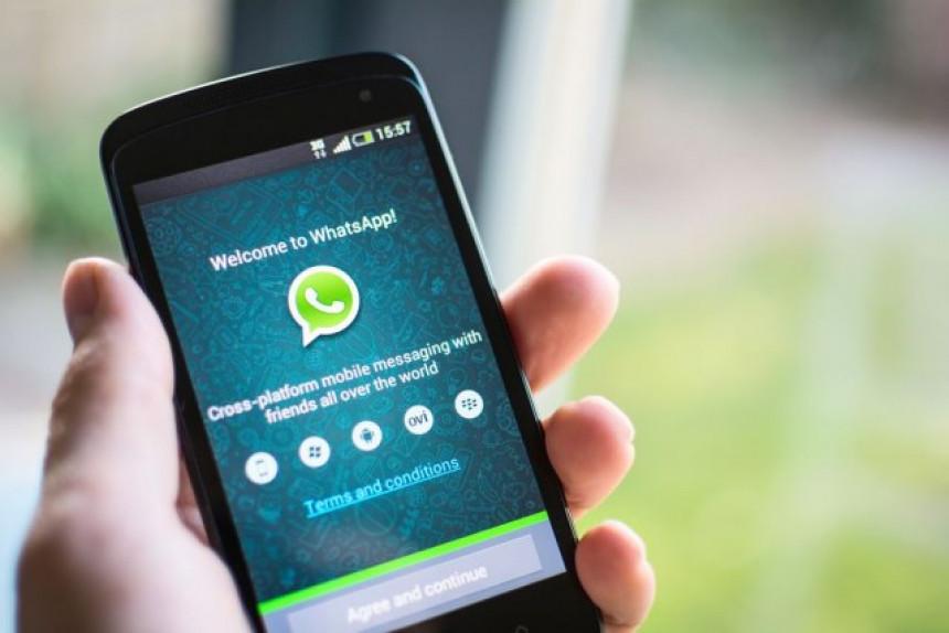 WhatsApp dobija mnoštvo novih funkcija: Evo šta sve