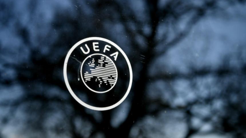 УЕФА: Све утакмице без гледалаца на трибинама