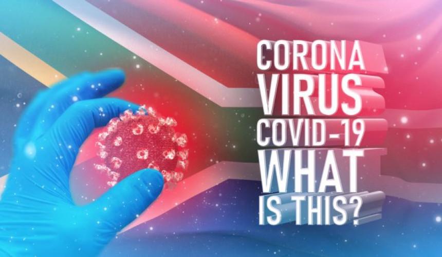 Korona virus može da dovede i do oštećenja mozga
