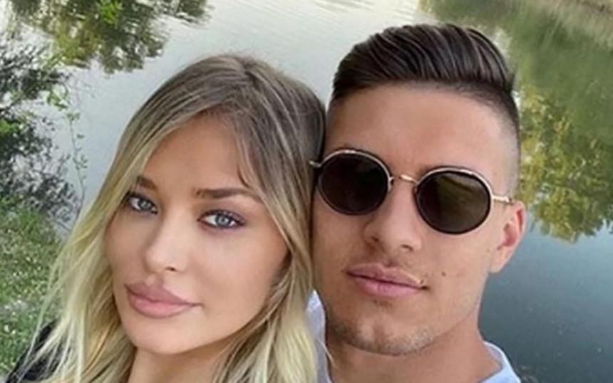 Luka i Sofija će za porođaj iskeširati 25.000 evra