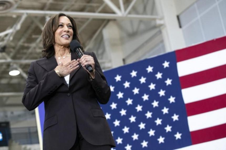 Ova Afroamerikanka kandidat je za potpredsjednika