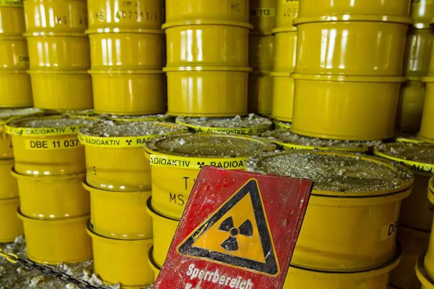 Hrvati korak bliže do skladištenja opasnog otpada