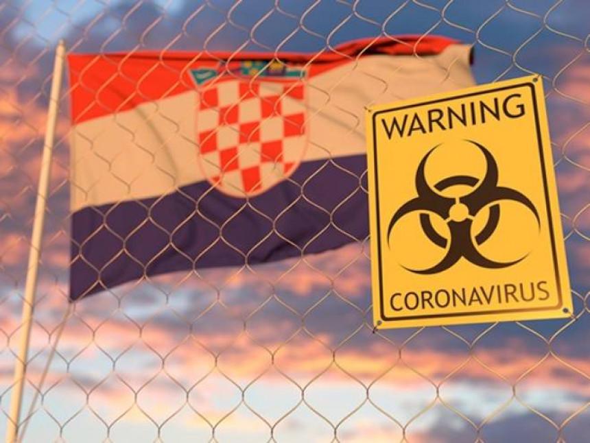 Skok broja zaraženih, kobni klubovi u Dalmaciji