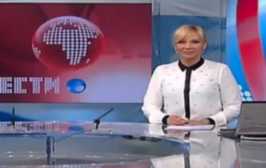 Voditeljka Dnevnika RTS-a se posle borbe sa koronom vratila na male ekrane!