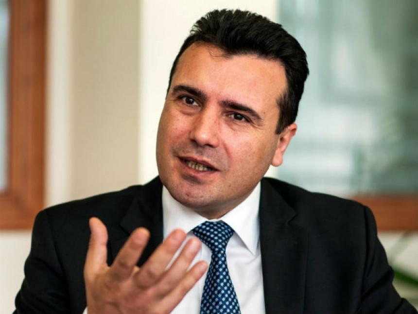 Zaev dobio mandat: Vlada za 20 dana