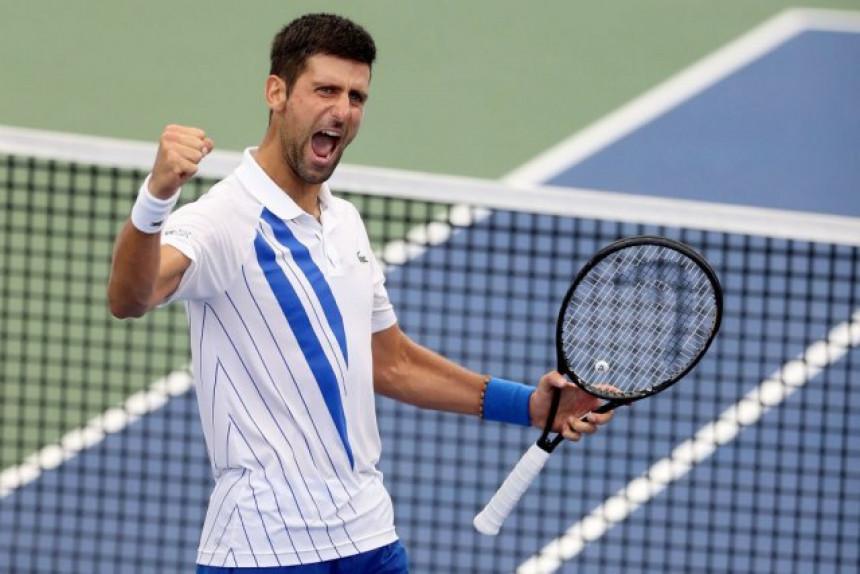Успон Новака Ђоковића – испред је само Федерер!