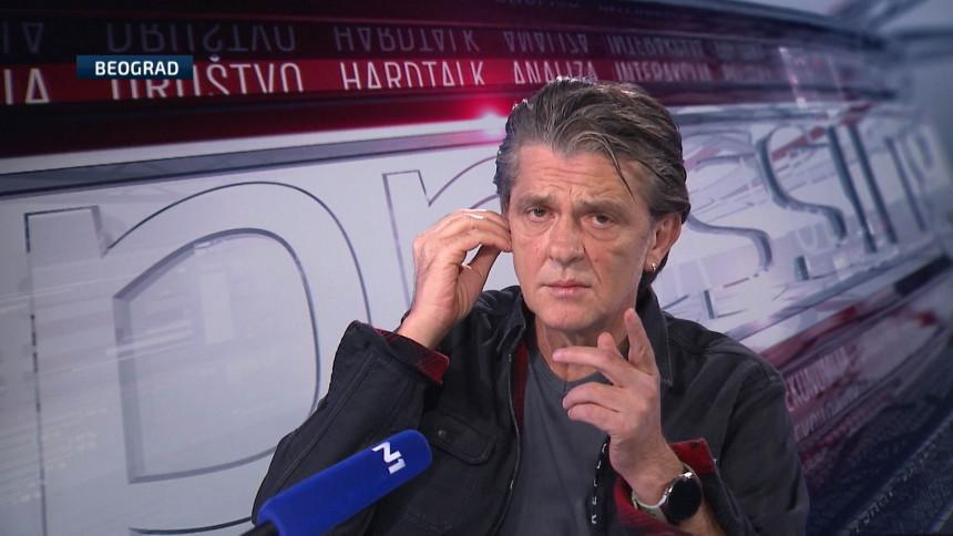 Vasković: Ako bi se vratio u Banjaluku, bio bih ubijen!