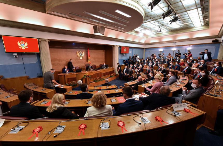 Ðукановић ће до 23. октобра предложити мандатара