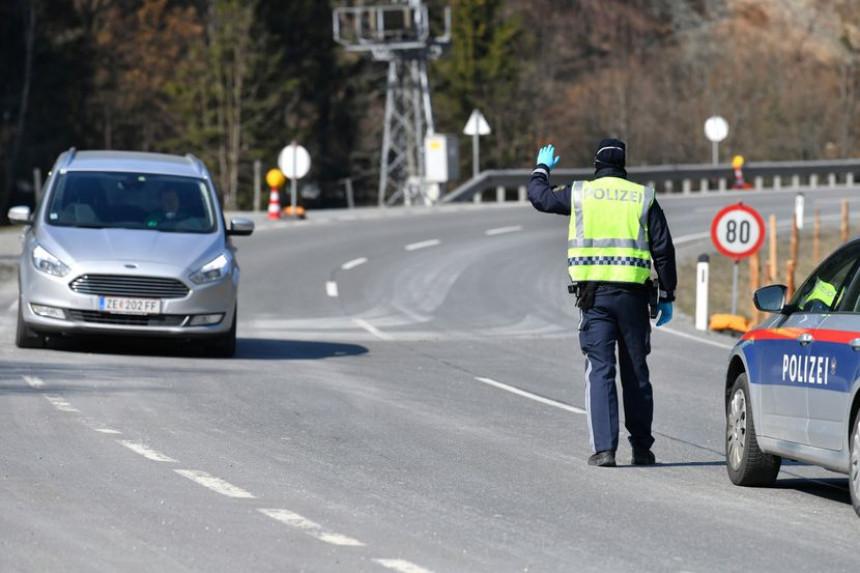 Potraga za Srbinom u Beču: Upucao kolege nakon otkaza