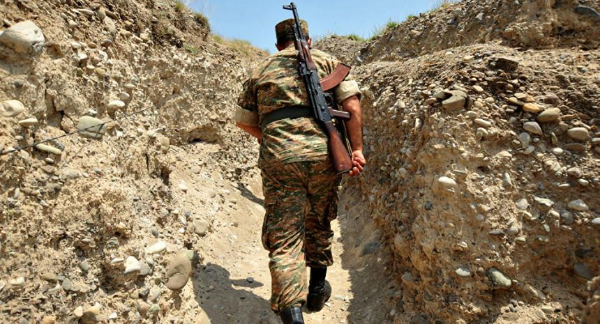 Jermenija proglasila ratno stanje
