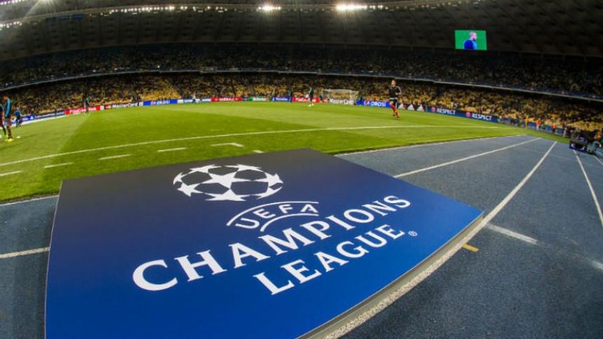 Revolucija: UEFA mijenja format Lige šampiona?