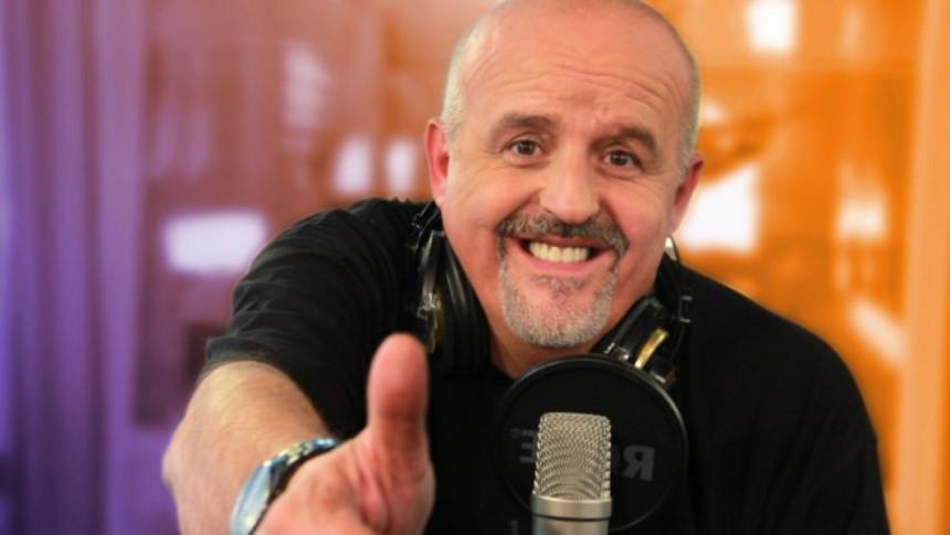 Ухапшен водитељ Алмир Чехајић Батко!