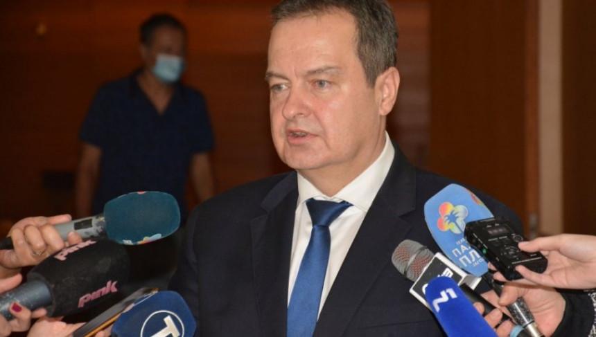 Ivica Dačić novi predsjednik Skupštine Srbije