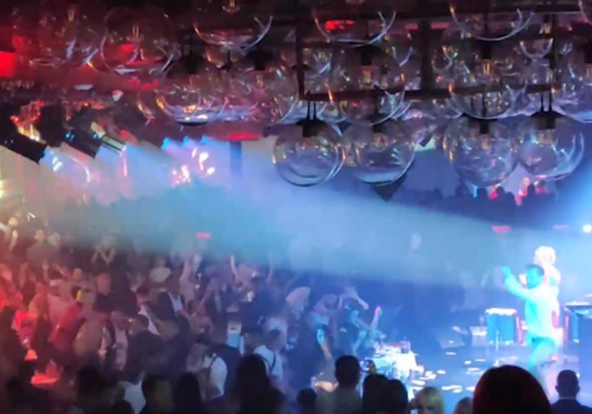 Snimci iz klubova: Krše se zabrane i lumpuju do jutra