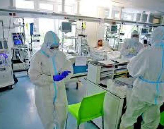 Svima koji rade s kovid-bolesnicima uvećana plata