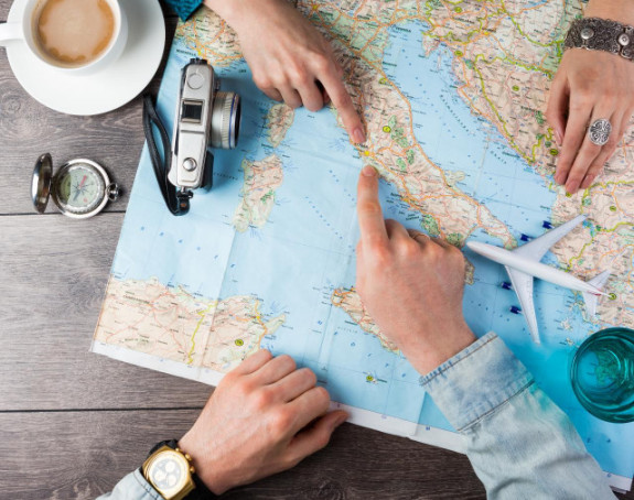 Гдје путовати у 2021.: Ниже цијене, нигдје без теста