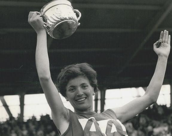 Slavna atletičarka Vera Nikolić imala moždani udar