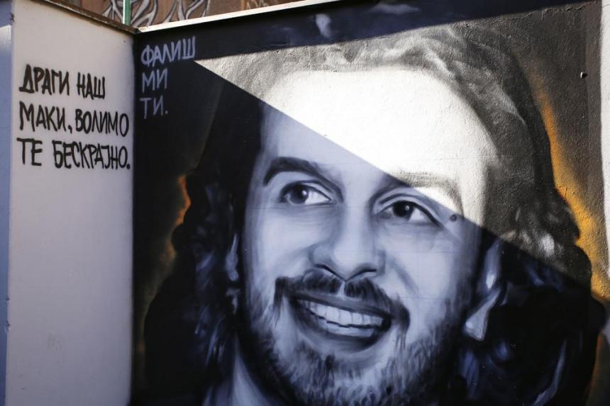 Otkriven mural posvećen Marinku Madžgalju!
