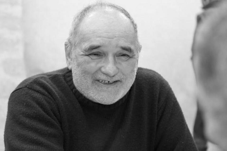 Novi Sad: Preminuo Đorđe Balašević u 67. godini