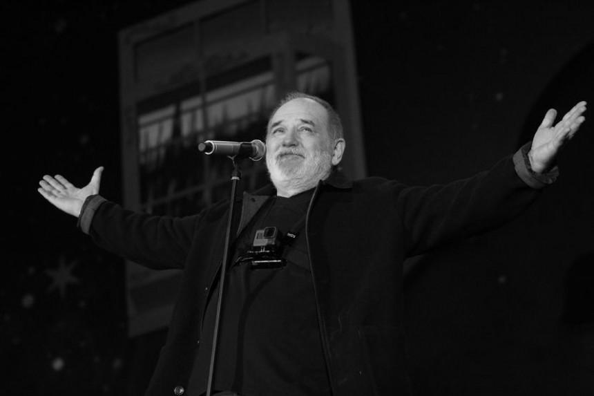 Američki mediji pisali o smrti Balaševića