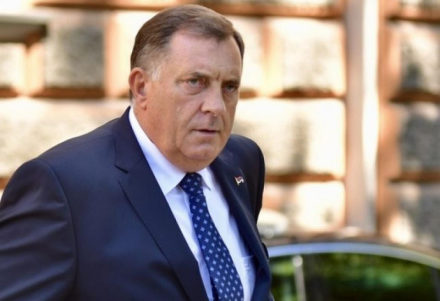 BANKE: Odluka o zabrani poslovanja sa Dodikom