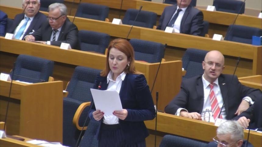 Dušica Šolaja novi izvršni direktor Elektroprenosa BiH