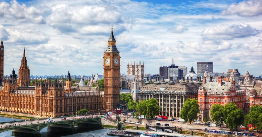 Гардијан: Лондон град са највише милионера у свијету