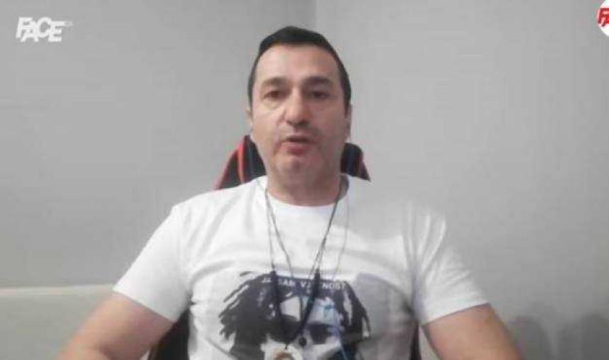 Давор изрекао тешке оптужбе на рачун врха Српске