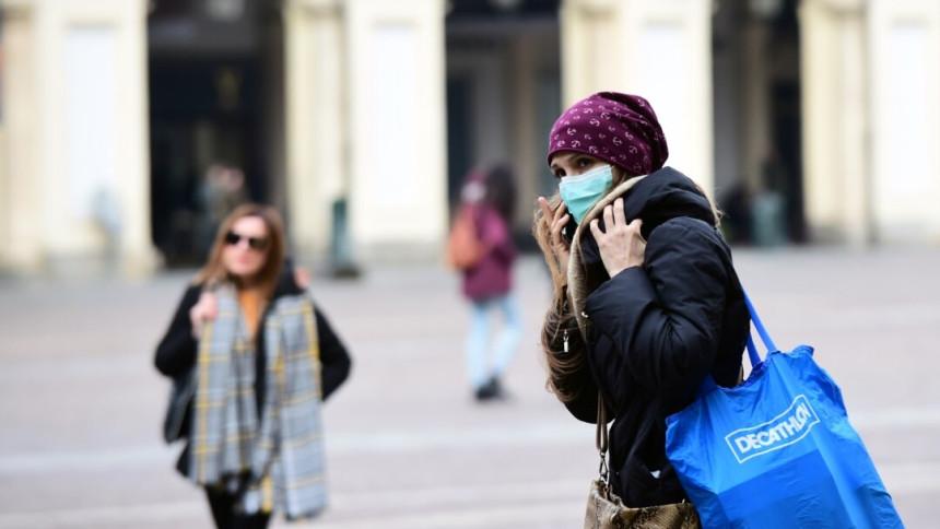 Italija pooštrila mjere zbog novih sojeva virusa