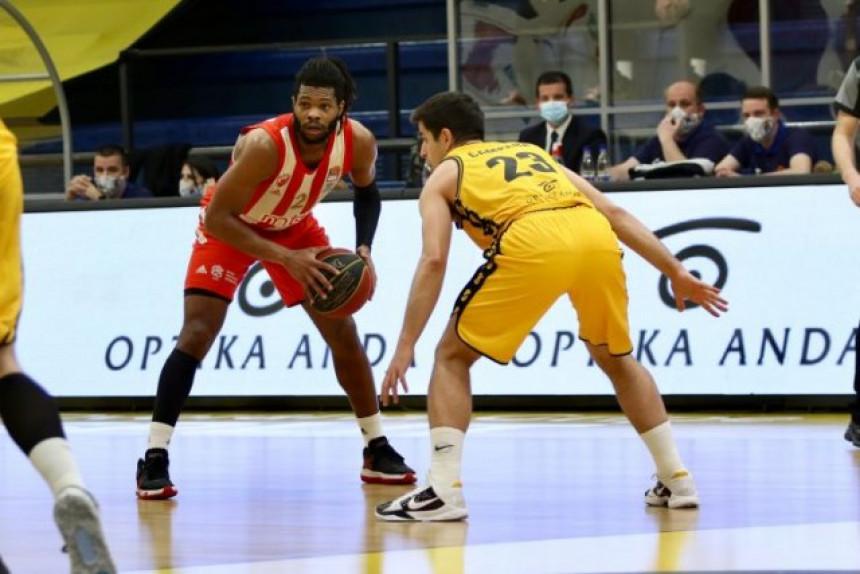 Volden donio Crvenoj zvezdi pobjedu u Splitu