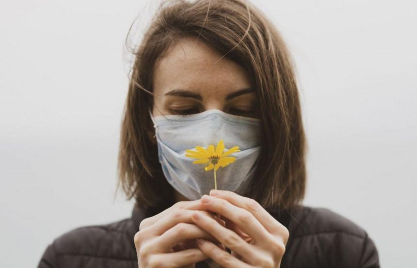 Okus i miris trajno izgubljeni nakon preboljelog virusa
