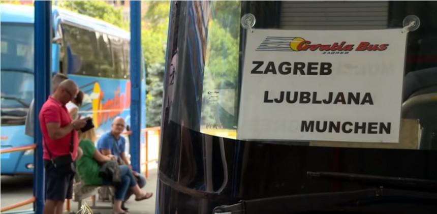 Iz BiH u Njemačku se iselilo preko 53 hiljade građana