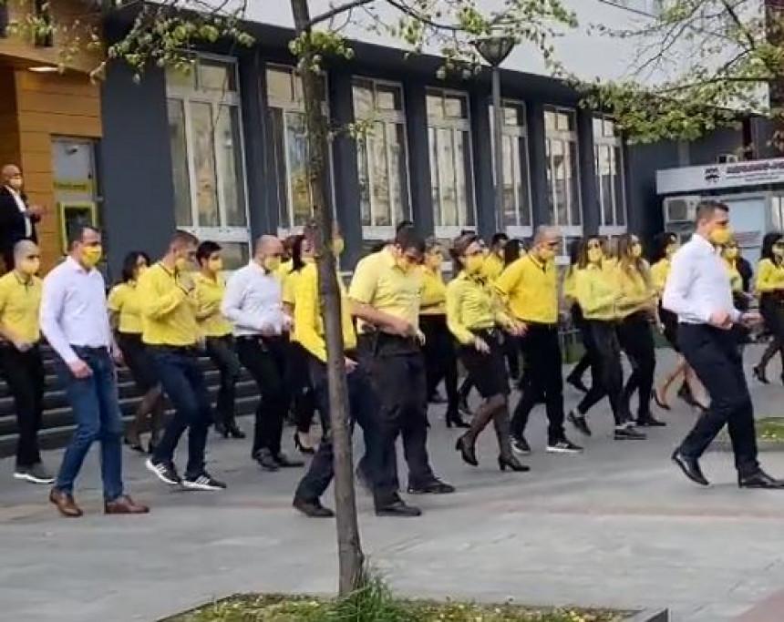 Видео бањалучких поштара обишао регион (ВИДЕО)