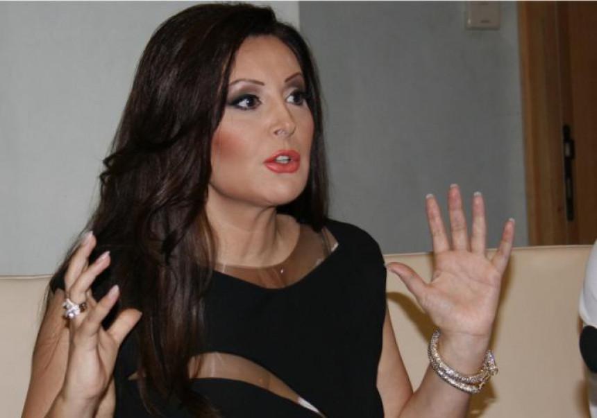 Dragana Mirković ovako dočekuje Vaskrs!