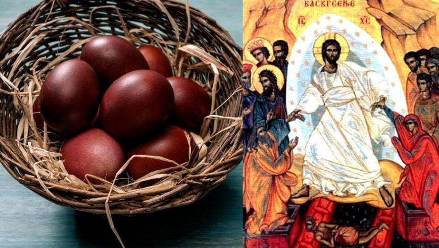 U nedoumici ste? Ovako se čestita Uskrs Ili Vaskrs?