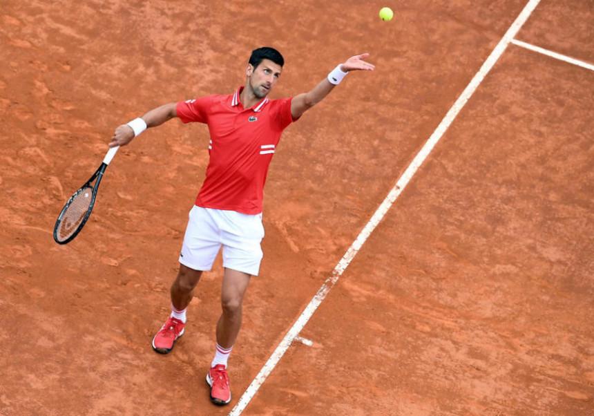 Đoković zakazao finale sa Nadalom