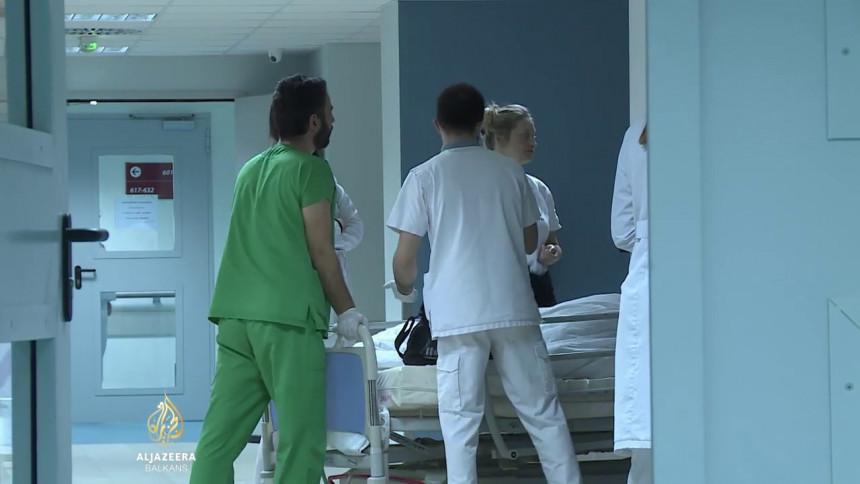 Здравство Српске: Повећање плата од 5 % је понижење