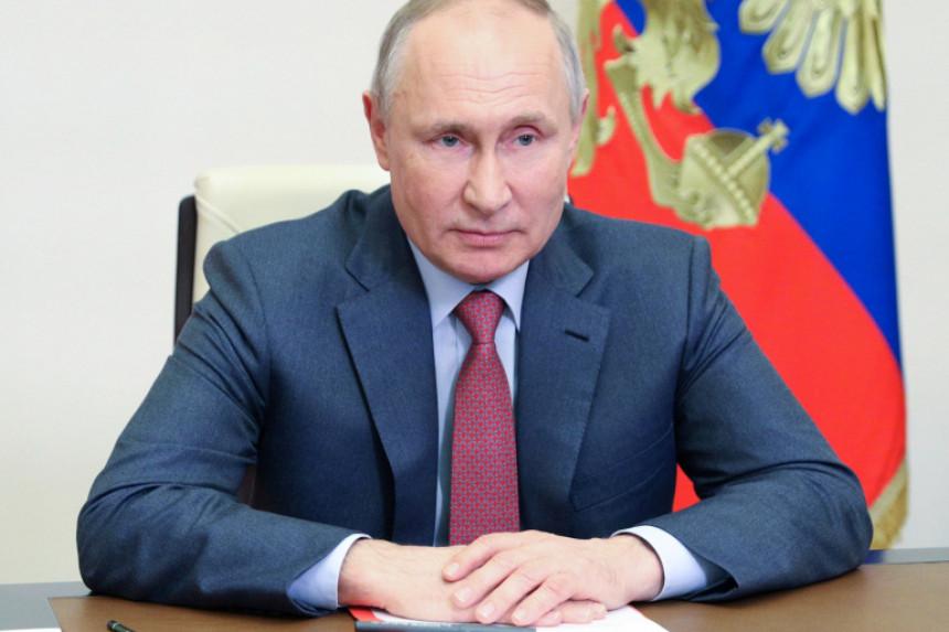Предсједник Русије: Русија подржава суверенитет БиХ