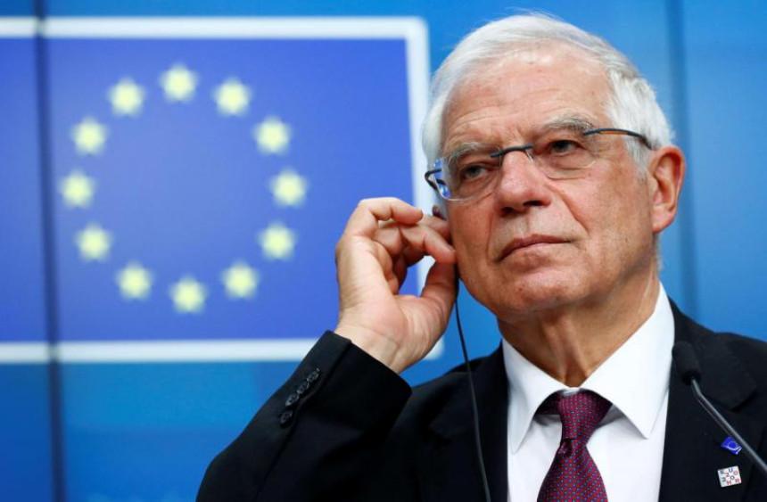 Балкански лидери у Бриселу: На столу политичка слика