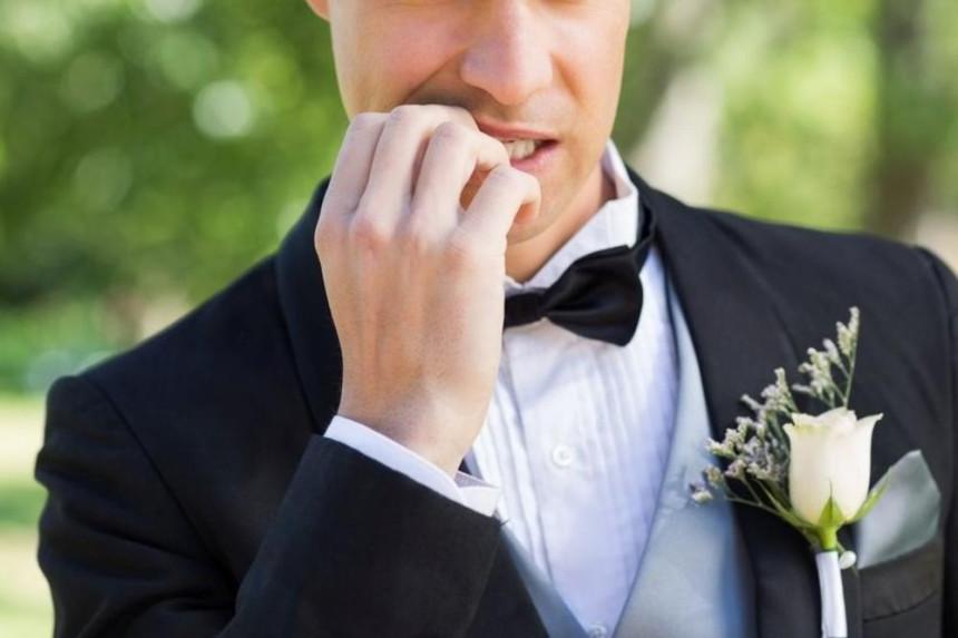 Mladoženja Zlatko pobegao pred svadbu i ostavio mladu i svatove u šoku!