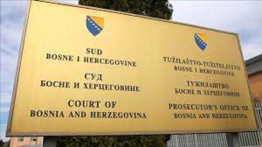 Za zločine na području Hadžića 42 godine zatvora