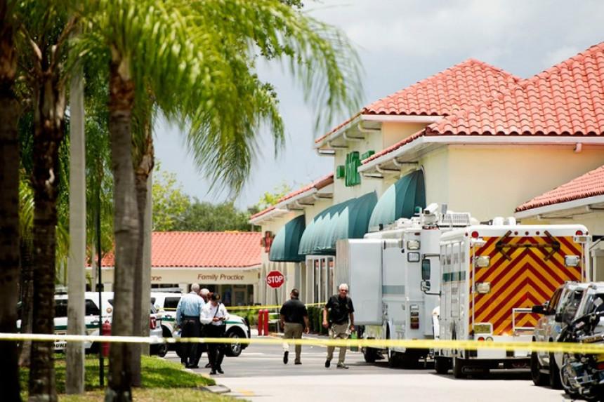 Florida: Tri osobe ubijene u oružanom sukobu u prodavnici