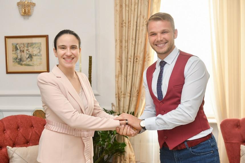 Stanivuković: Od istorijskog značaja je ova posjeta