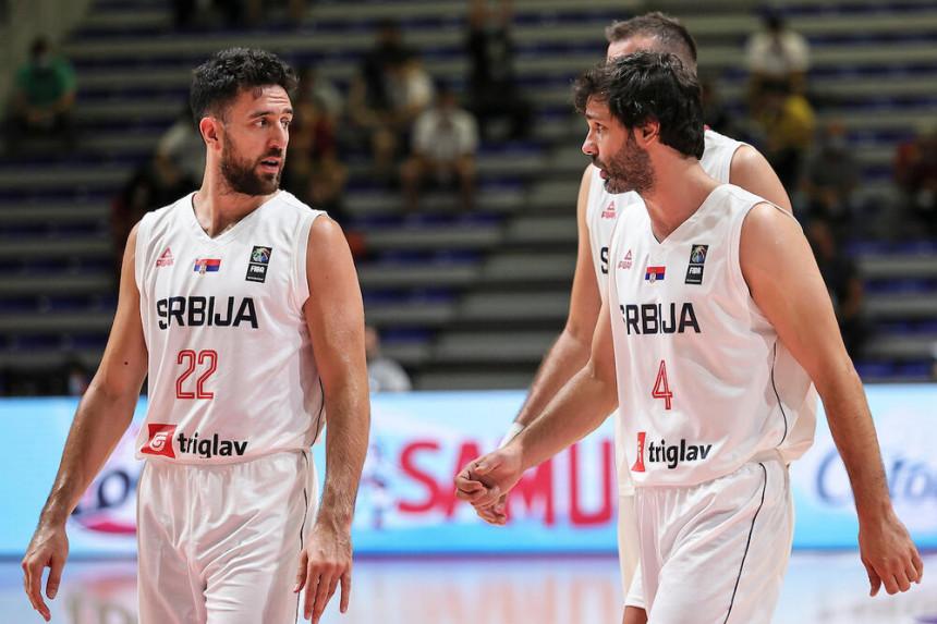 Srbija savladala Portoriko i zakazala duel sa Italijom